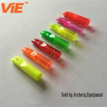 ViE Mutil-Color Overnock Outdoor Hunting Archery Internal Arrow Nocks Fit Diameter 4.2mm Shaft