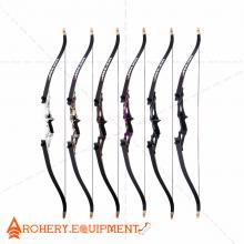 Chace-Sun Takedown Recurve Archery Hunting Bow Mutil-Color