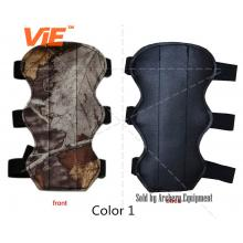 ViE 7.5 inch Oxford Fabric Archery Arm Guard 3 Straps Adjustable Arm Protector for Shooting Fit For Both Left and Right Hand