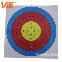ViE 40 cm Archery Targets- 5 Ring