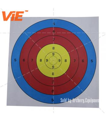 Traditional Archery Target